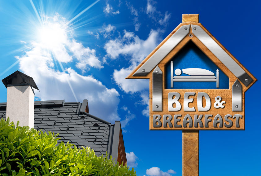 Jacksonville, FL. Bed & Breakfast Insurance