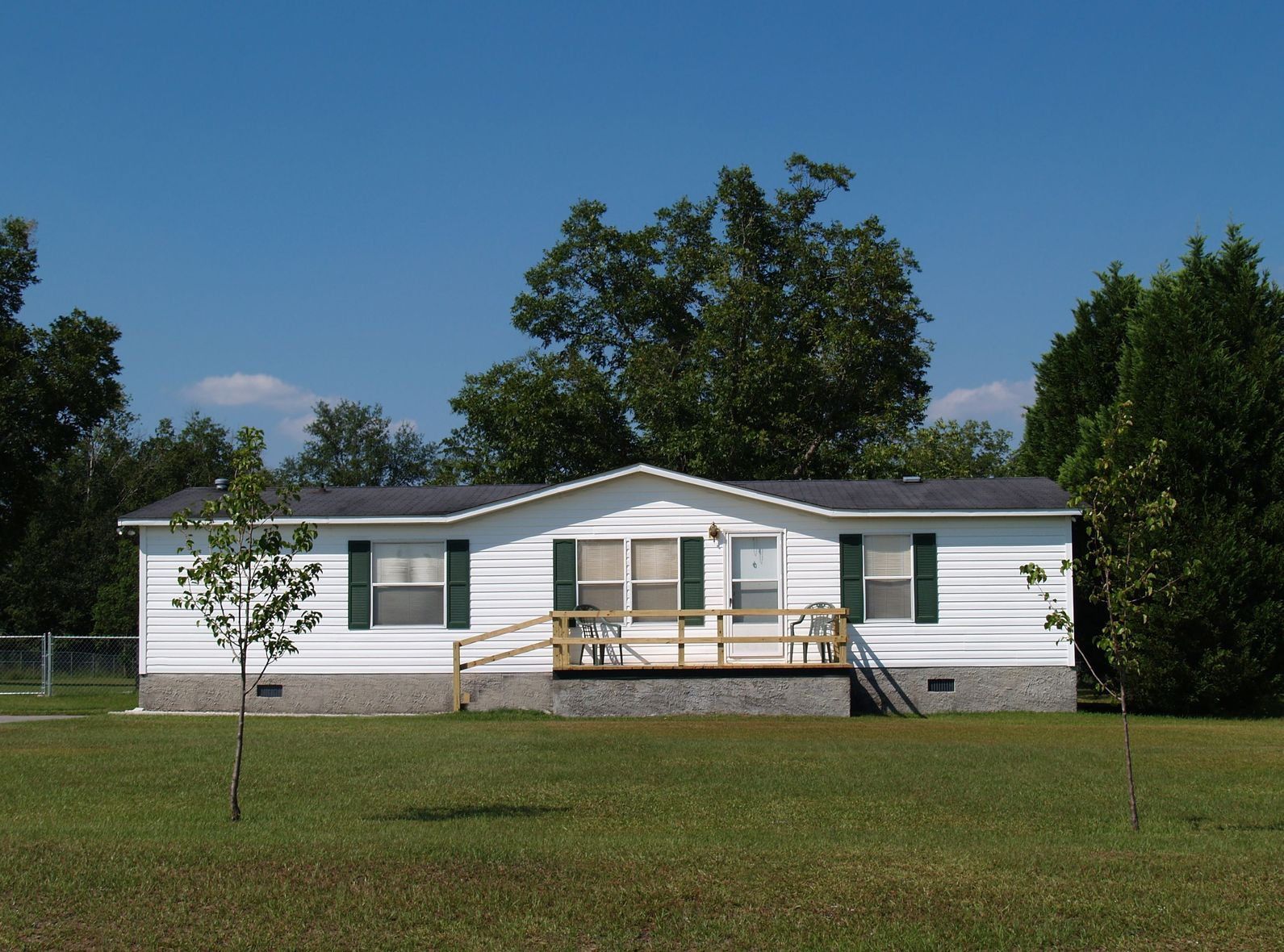 Jacksonville, FL. Mobile Home Insurance
